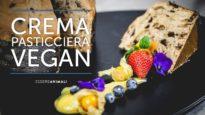Crema pasticciera vegan