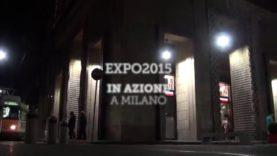 Expo2015 – EA in azione a Milano
