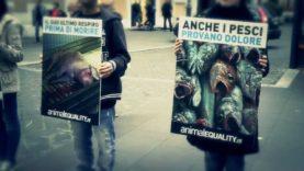 Giornata Mondiale Vegan 2012