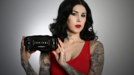 Kat Von D introduces iAnimal – 42 days in the life of chickens