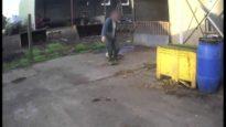 Killing | Harling Farm