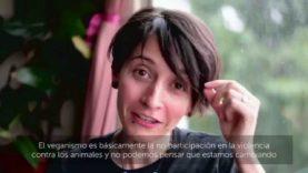Liberación animal e interseccionalidad // Entrevista a Raffaella Ciavatta de Collectively Free