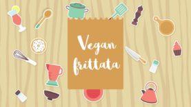 Ricette vegan | Frittata di zucchine