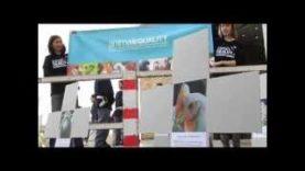 Settimana Internazionale per gli Animali da Laboratorio 2012
