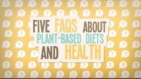 5 FAQ's About Plant-Based Diets and Health