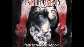 Earth Crisis – To the Death [SUB ITA]