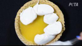 Easiest Eggless Meringue Recipe With Aquafaba Vegan