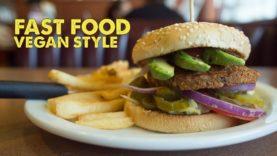 Fast Food Vegan Style