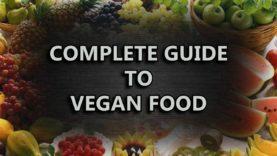 Guida Completa All'Alimentazione Vegan