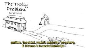 Il problema del tram (con una svolta)