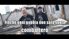 Mistro – Finché Ogni Gabbia Non Sarà Vuota Feat. Batterix (2015)