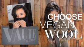 Why Vegan Wool Is the Fashion Industry's Next Big Thing