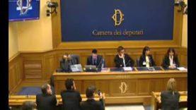 Macellazione Rituale – Conferenza stampa presso la Camera dei Deputati
