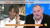 Gianfranco Vissani: «I vegani? Io li ammazzerebbe tutti»