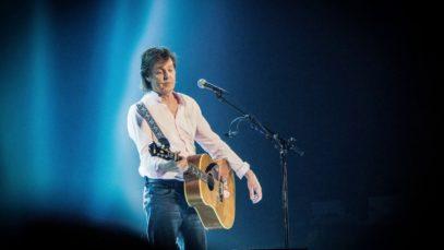 Sir Paul McCartney Wants Texas A&M to Shut its Dog Lab Down