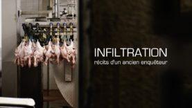 Infiltration : récits d'un ancien enquêteur @Weanimals