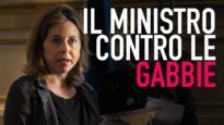 Il discorso del Ministro della Salute Giulia Grillo per abolire le gabbie