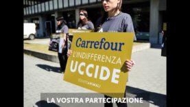 Anche Carrefour Italia non venderà più foiegras