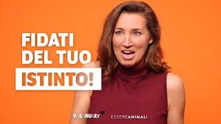 Spot Veganuary per la Tv: fidati del tuo istinto