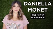 Actress and Activist Daniella Monet Inspires Compassion and Self-Empowerment