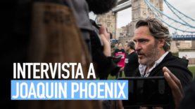 L'intervista completa a Joaquin Phoenix