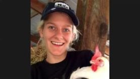 Animal Farming and Covid-19 Webinar with Dr Forrester