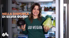 Nella dispensa della nutrizionista vegana Silvia Goggi