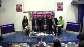 """Conferenza stampa """"Stop alla sofferenza nei circhi"""" (anteprima)"""