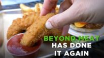 Beyond Chicken Is Here!