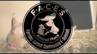 Farmed Animal Conference E-Summit - Meet the Speakers!