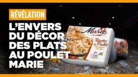 Le (terrible) secret de cuisine de Marie