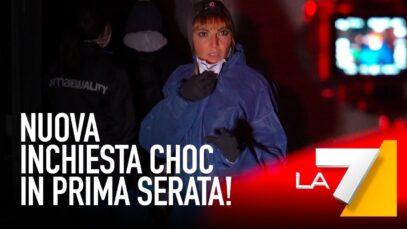 Nuova inchiesta su LA7: IN TV l'orrore degli allevamenti di maiali!
