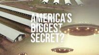 DRONE Footage of America's Biggest Secret