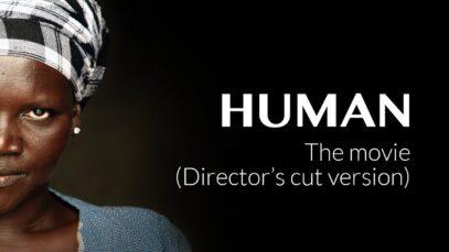 HUMAN The movie (Director's cut version) – Italiano