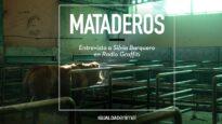 MATADEROS | Entrevista en Radio Euskadi