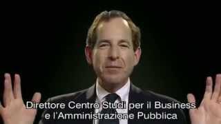 The CORPORATION Italiano   Le Multinazionali ci hanno reso schiavi